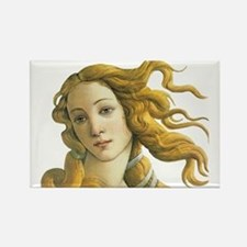 Goddess Venus Rectangle Magnet