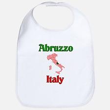 Abruzzo Italy Bib