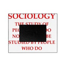 sociology Picture Frame