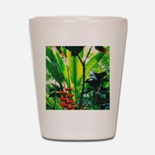 Tropical 2 Shot Glass