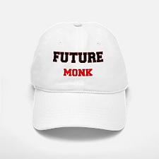 Future Monk Baseball Baseball Cap