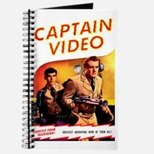 Captain Video Journal