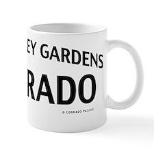 Happy Valley Gardens Colorado Mug