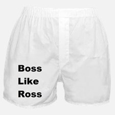 Boss Like Ross Boxer Shorts