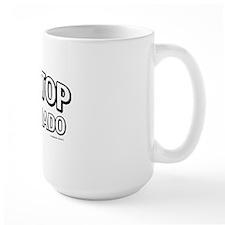 Hilltop Colorado Mug