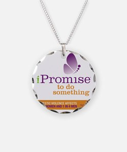 iPromise to do something wit Necklace