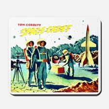 Tom Corbett Mousepad