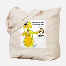 Wishes come true Tote Bag
