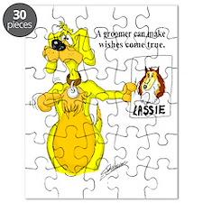 Wishes come true Puzzle
