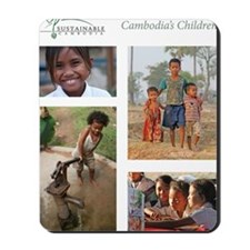 Cultivating Hope Mousepad