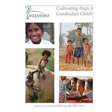 Cultivating Hope Postcards (Package of 8)