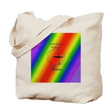 UU Bedford Choir Tote Bag
