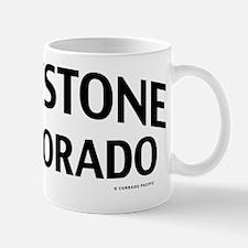 Keystone Colorado Mug