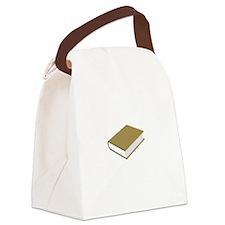 Careful Novel Canvas Lunch Bag