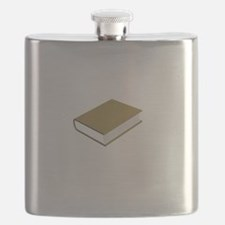 Careful Novel Flask