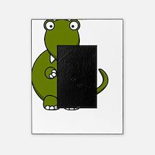 Tea Rex Dinosaur Picture Frame
