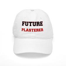 Future Plasterer Baseball Cap