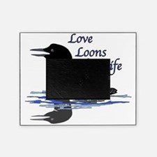 Love Loons for Life! Picture Frame