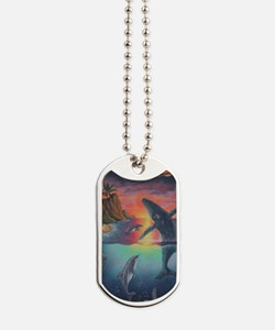 Hawaii Dog Tags