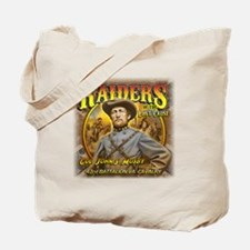 Raiders of the Lost Cause Tote Bag