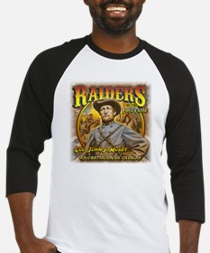 Raiders of the Lost Cause Baseball Jersey