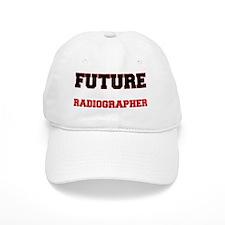 Future Radiographer Baseball Cap