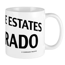 Lone Pine Estates Colorado Mug