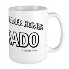 Lucky Seven Summer Homes Colorado Mug