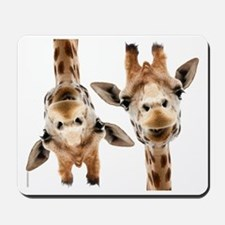 Hangover Movie Part 3 Giraffe Mousepad