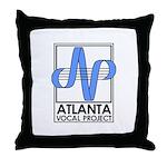 AVP Throw Pillow
