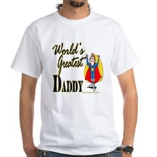 Super Daddy Shirt