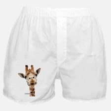 Hanover Movie Part ... Boxer Shorts