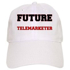 Future Telemarketer Baseball Cap