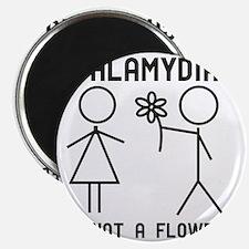 Clamydia Magnet