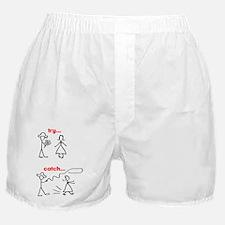 Nerd t shirt Boxer Shorts