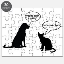 Youre such a pussy Puzzle