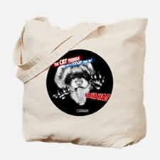 LoveFerret Funny Joke Tote Bag