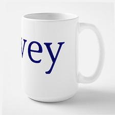 Oy Vey Large Mug