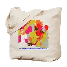 Made by the Cats Tote Bag