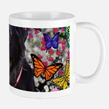 Abby Butt 36x11 Wall Peel-7700wx2567h Mug