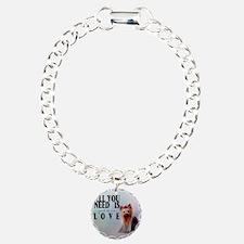 y_gel_mousepad_647_H_F Charm Bracelet, One Charm