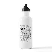 GTB charging Water Bottle
