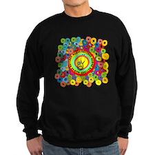 RETIRED NURSE PILLOW A Sweatshirt