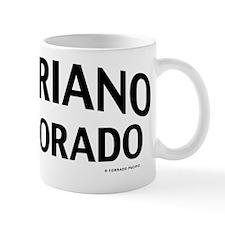 Mariano Colorado Mug