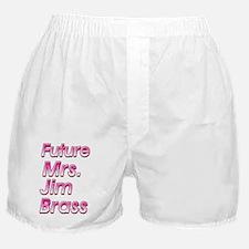 Future Mrs Boxer Shorts