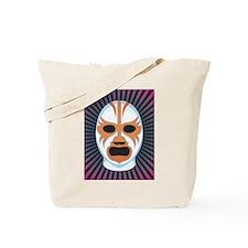 Luche Libre Mystery Tote Bag