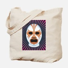 Luche Libre Mystery Tote Bag
