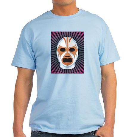 Luche Libre Mystery Light T-Shirt