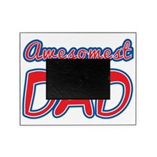 Awesomest Dad Picture Frame