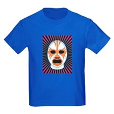 Luche Libre Mystery T